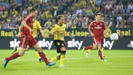 Watch: Opening weekend stunners: Götze