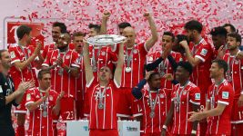 Good, better, Bayern Munich
