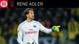Mainz sign Rene Adler