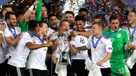 Think you know Germany's UEFA U-21 champions?