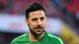 Bremen and Pizarro part ways