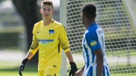 Klinsmann backs son Jonathan at Hertha