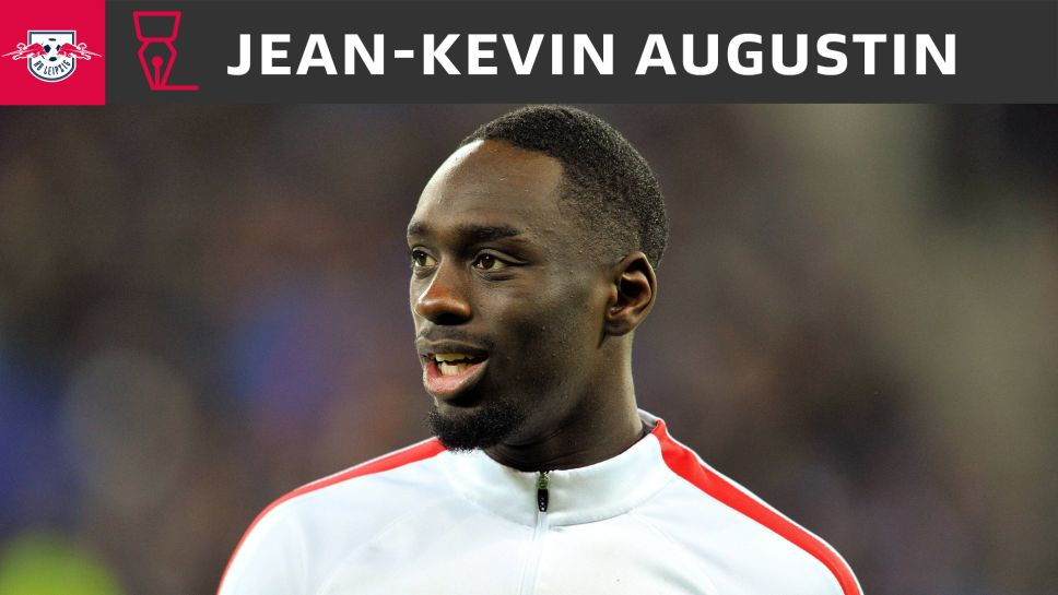Bundesliga Rb Leipzig Sign France Prospect Jean Kevin Augustin From Psg