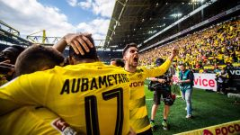 "Injury comeback Bartra's ""greatest triumph"""