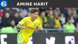 Schalke swoop for Nantes attacker Harit