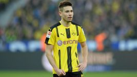 Guerreiro ruled out for up to four months
