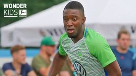 Bundesliga stars of tomorrow: Riechedly Bazoer