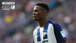 Bundesliga stars of tomorrow: Jordan Torunarigha
