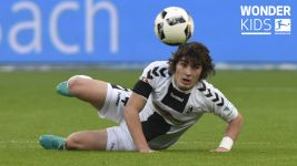 Bundesliga Stars of Tomorrow: Caglar Söyüncü