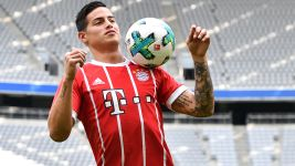 10 things on James Rodriguez
