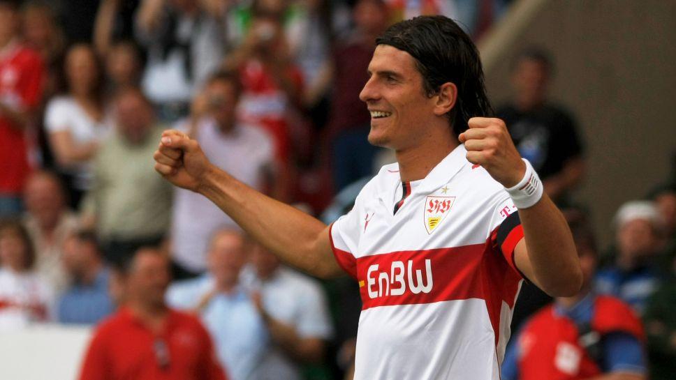 Bundesliga | Mario Gomez returns to Stuttgart from Wolfsburg