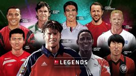 Introducing the Bundesliga Legends Network