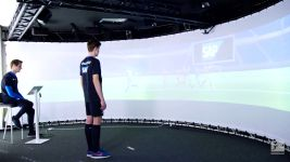 Watch: Hoffenheim's pioneering 'Helix' technology