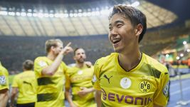 Kagawa extends BVB deal