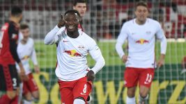 Watch: Naby Keita's Top 5 Goals!