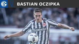 Schalke sign Oczipka to replace Kolasinac