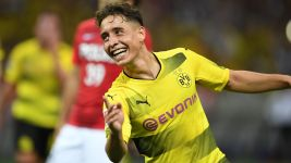 Watch: Urawa 2-3 Dortmund highlights