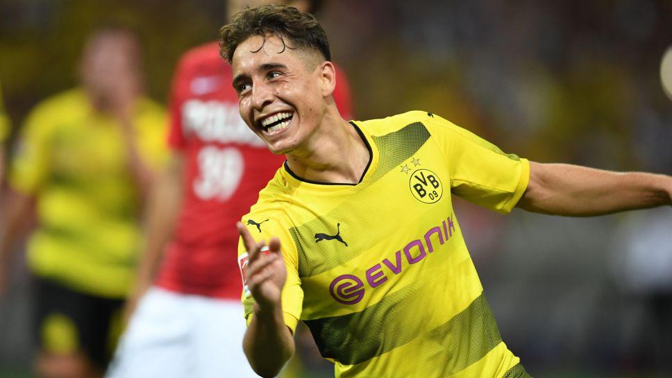 Mor Dortmund