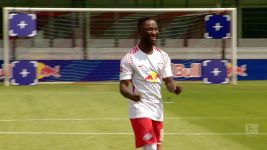 Watch: Behind the scenes at Leipzig's Media Day