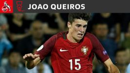 Cologne sign promising defender Joao Queiros