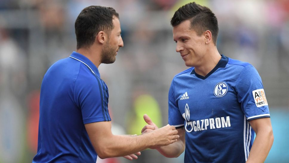 Schalke Besiktas Live