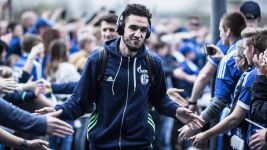 "Bentaleb: ""Schalke want to be among the best"""