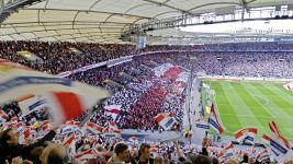 Stuttgart set new season ticket record