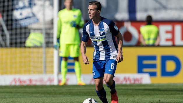 hertha europa league 2019