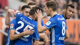Watch: Schalke's top 10 goals in 2016/17