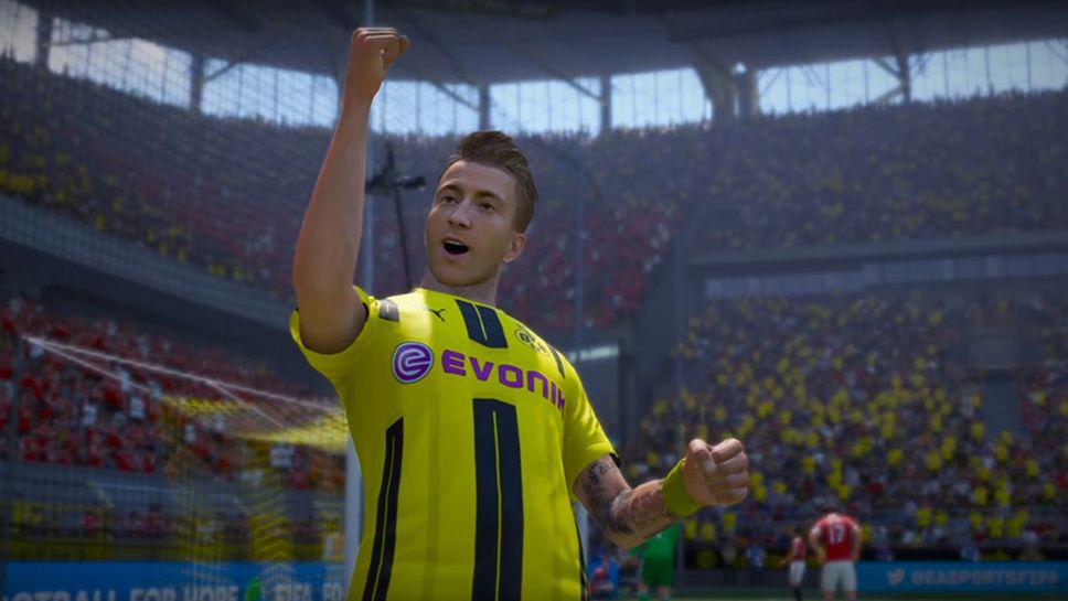 Bundesliga | Bundesliga and EA Sports extend collaboration