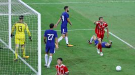 Watch: Chelsea 2-3 Bayern highlights