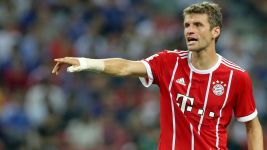 Müller rediscovers mojo