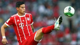 Watch: James Rodriguez uncut