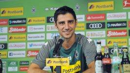 "Stindl: ""I want to take the momentum with me"""
