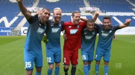 Watch: Behind the scenes at Hoffenheim's Media Day