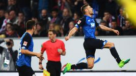 Watch: Kramaric's Top 5 goals!