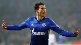 Goretzka going nowhere