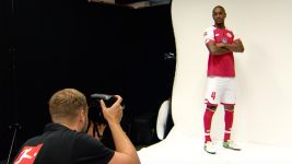 Watch: Behind the scenes at Mainz's Media Day