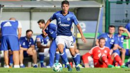 Schalke-Neuzugang Harit im Interview