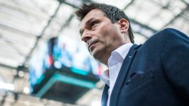 Christian Heidel im Interview
