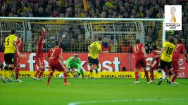 Watch: Top 3 Dortmund goals vs. Bayern