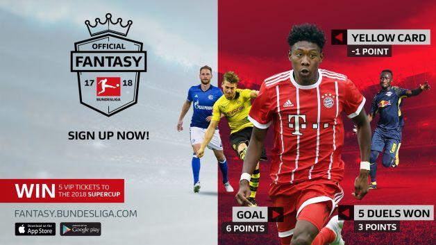 Bundesliga official fantasy bundesliga last season 39 s top 10 defenders - Last season bundesliga table ...
