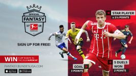 Fantasy Bundesliga: How do you earn points?