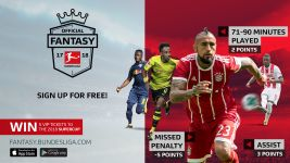 Fantasy Bundesliga: How do transfers work?