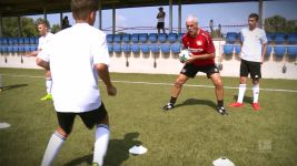 Watch: Bundesliga's Israel Football School a hit
