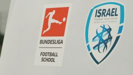 Successful premiere for Bundesliga Football School