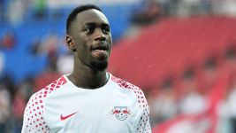 Augustin: 'Dembele raved about the Bundesliga!'