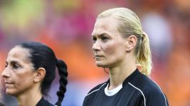 Steinhaus takes charge of Bayern Munich game