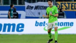 Gomez named new Wolfsburg captain