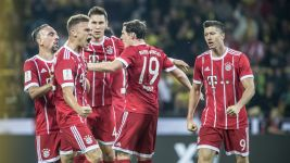 Bayern Munich season preview